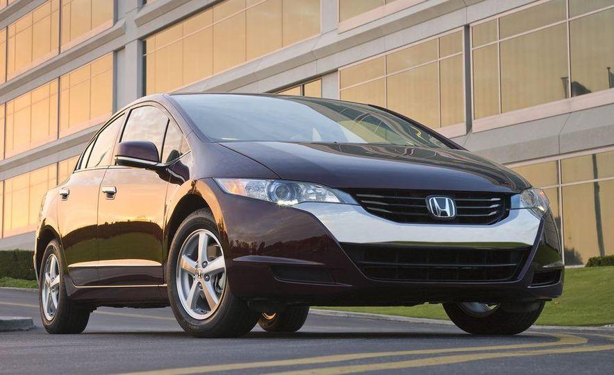 2008 Honda CR-V - Slide 45