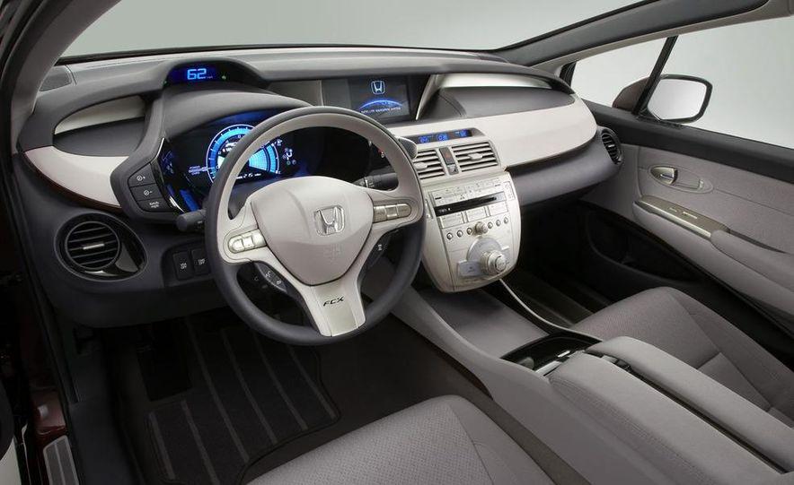 2008 Honda CR-V - Slide 48