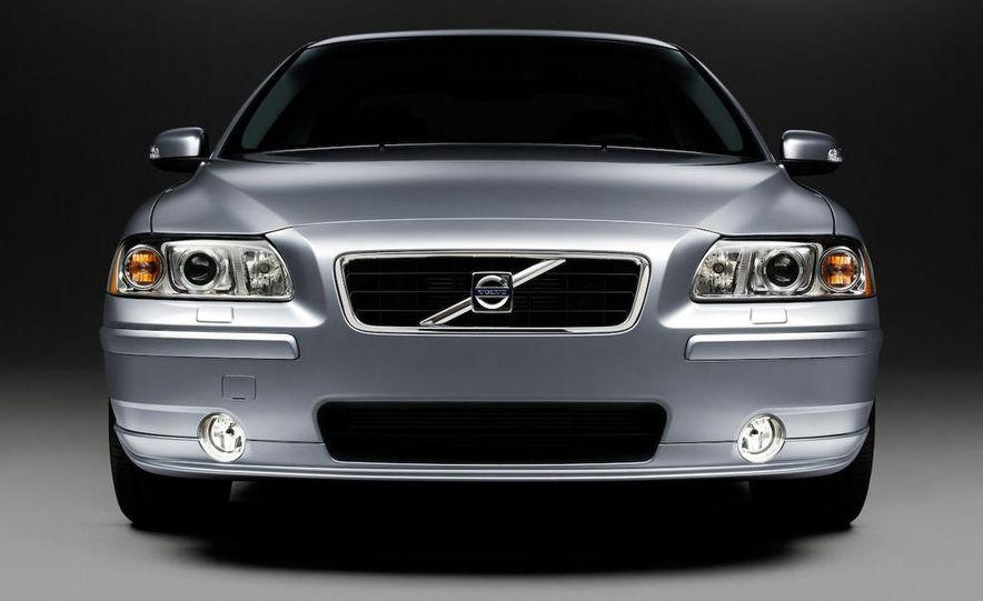2009 Volvo XC90 interior - Slide 23