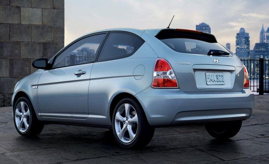 2009 Hyundai Elantra Touring - Slide 12