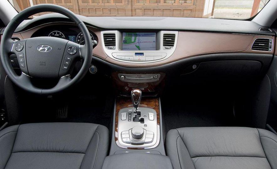 2009 Hyundai Elantra Touring - Slide 24