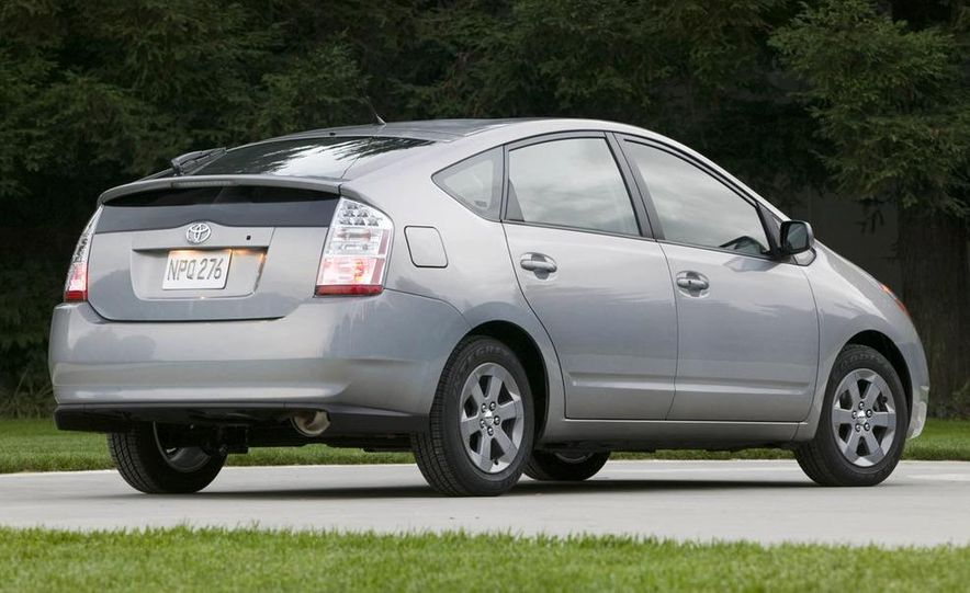 2008 Toyota Avalon - Slide 22