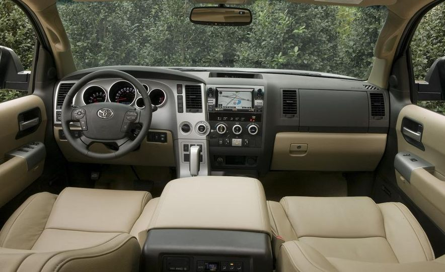 2008 Toyota Avalon - Slide 30
