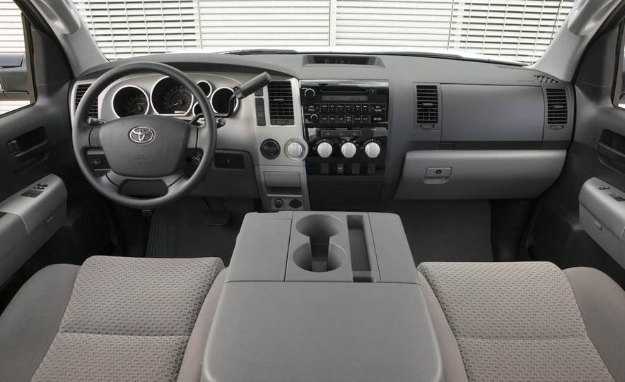 2008 Toyota Avalon - Slide 39