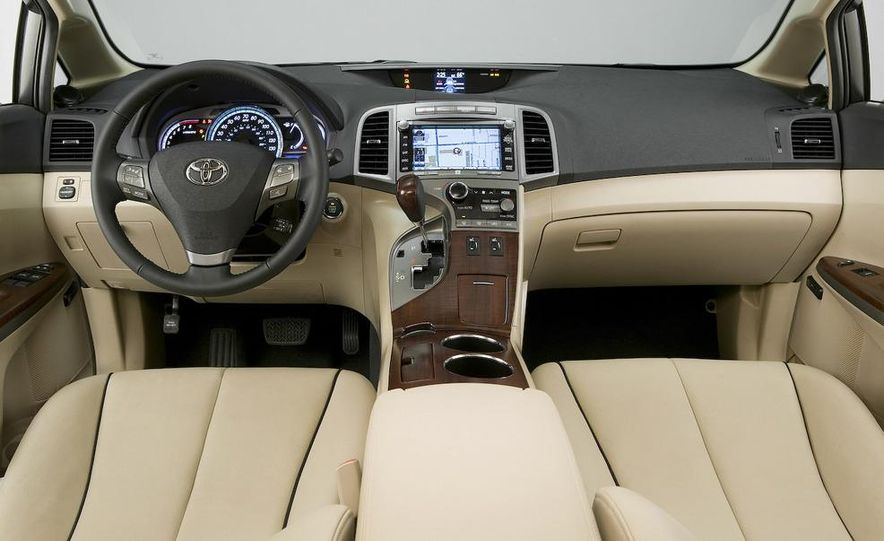 2008 Toyota Avalon - Slide 42