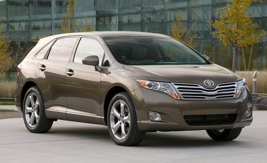 2008 Toyota Avalon - Slide 41