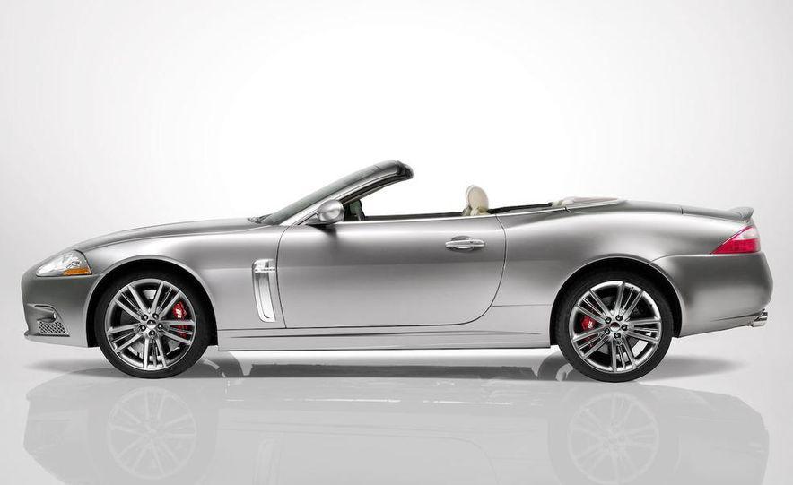 2009 Jaguar XJ Portfolio Edition - Slide 7