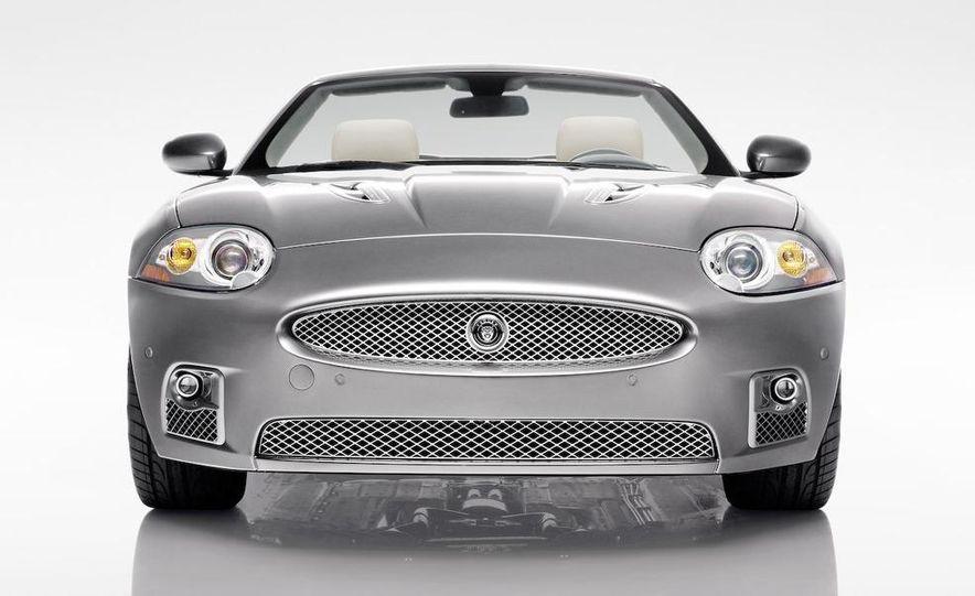 2009 Jaguar XJ Portfolio Edition - Slide 20