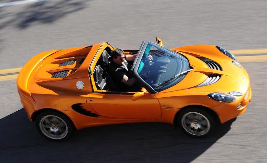 2008 Lotus Exige - Slide 6