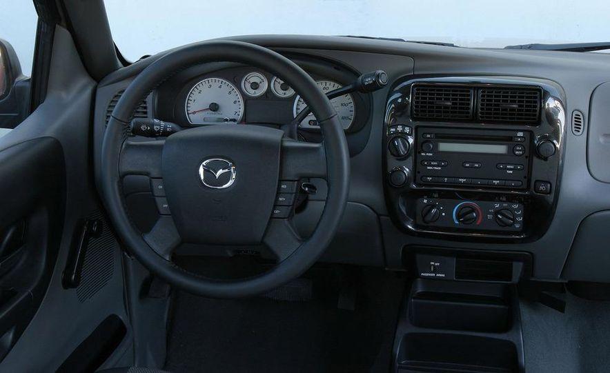 2008 Mazdaspeed 3 - Slide 17