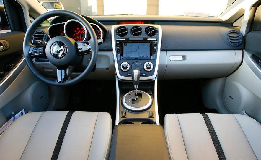 2008 Mazdaspeed 3 - Slide 12