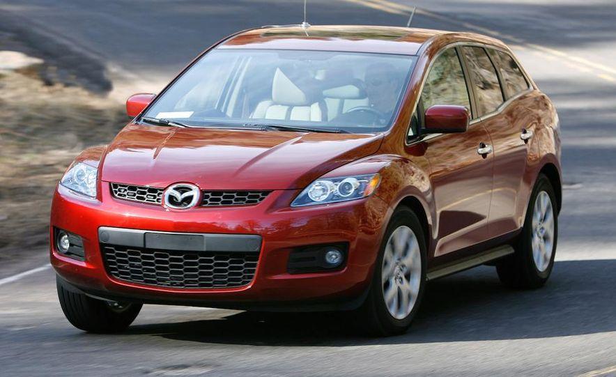 2008 Mazdaspeed 3 - Slide 13