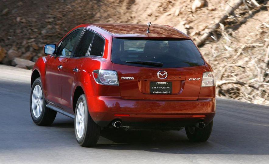 2008 Mazdaspeed 3 - Slide 14