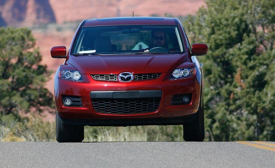 2008 Mazdaspeed 3 - Slide 15
