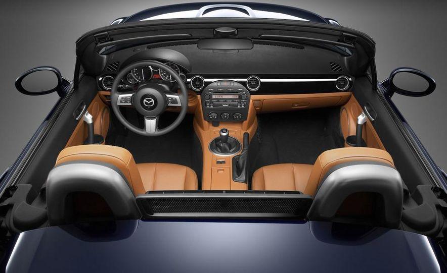 2008 Mazdaspeed 3 - Slide 26