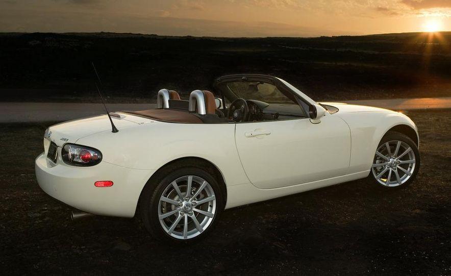 2008 Mazdaspeed 3 - Slide 28