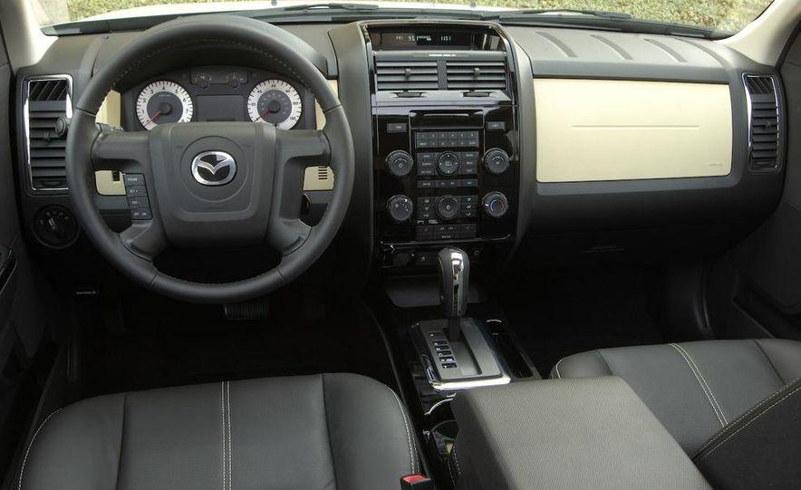 2008 Mazdaspeed 3 - Slide 6