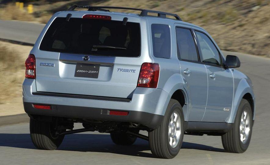 2008 Mazdaspeed 3 - Slide 7