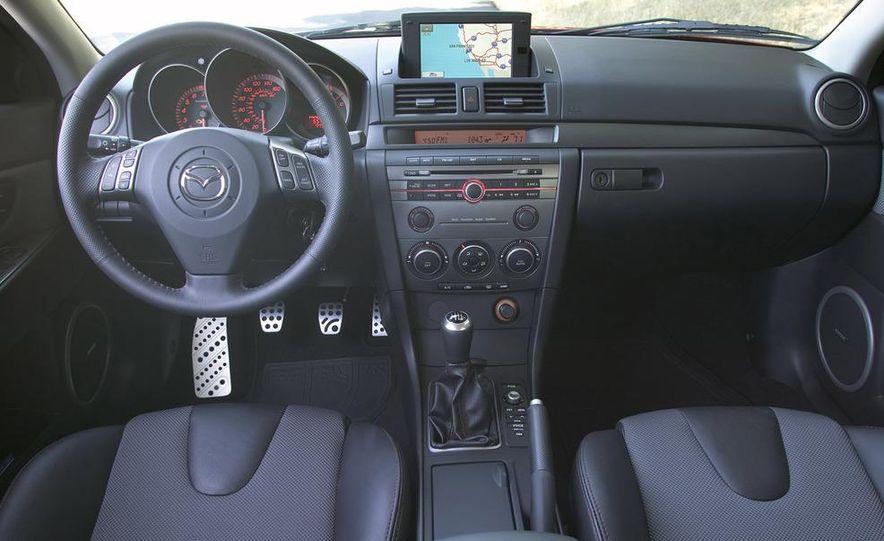 2008 Mazdaspeed 3 - Slide 2