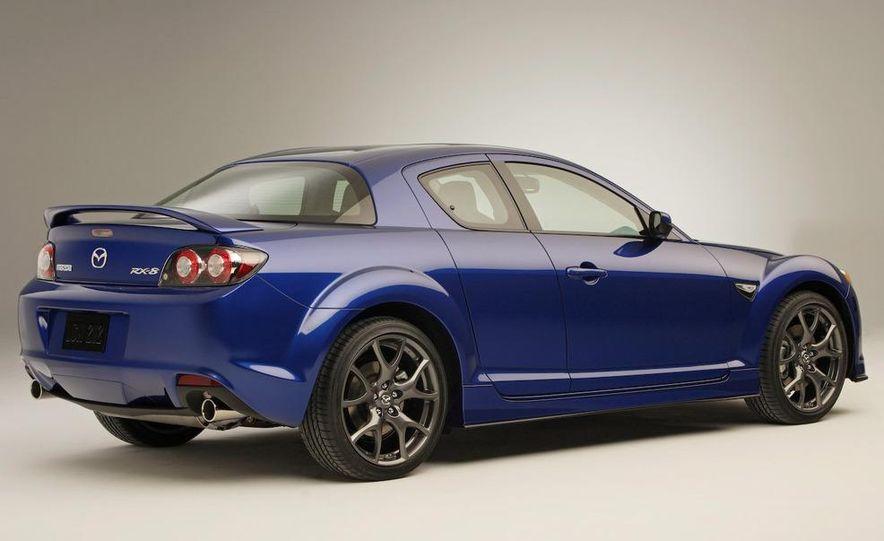 2008 Mazdaspeed 3 - Slide 24