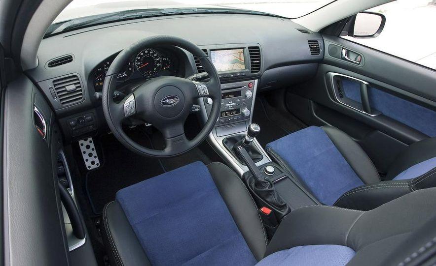 2009 Subaru Forester - Slide 18