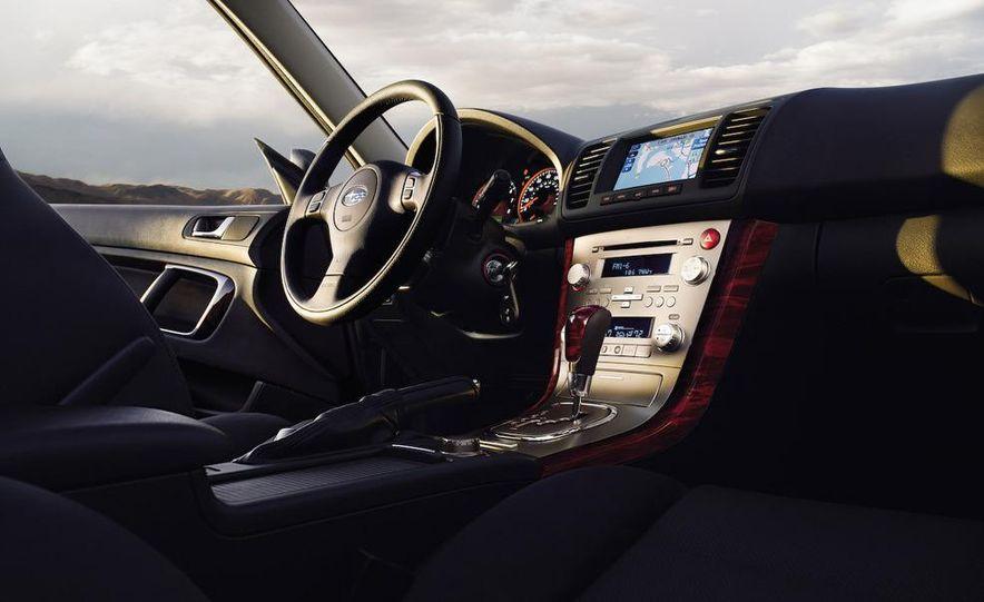 2009 Subaru Forester - Slide 5