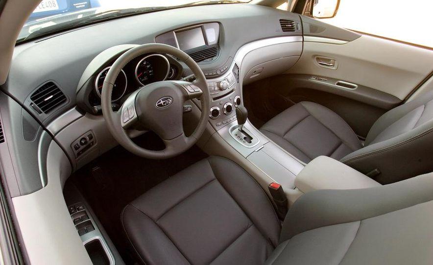 2009 Subaru Forester - Slide 4