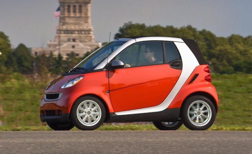 2008 Smart Fortwo - Slide 6