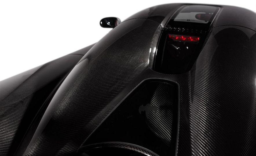 2008 Koenigsegg CCX - Slide 8