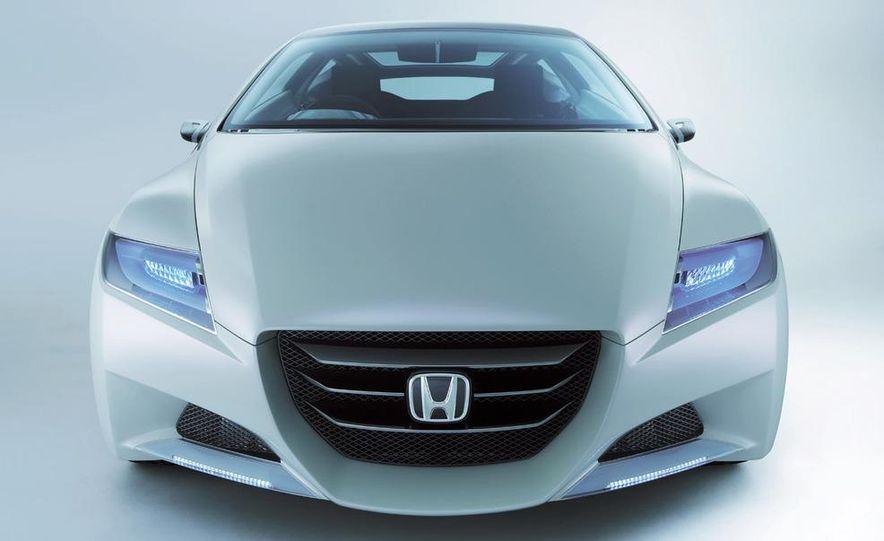 Honda OSM concept - Slide 5