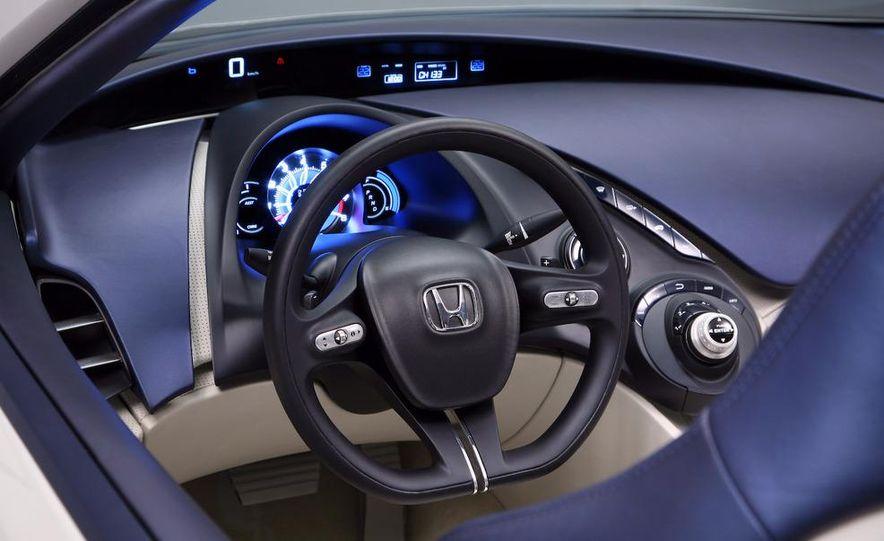 Honda OSM concept - Slide 4