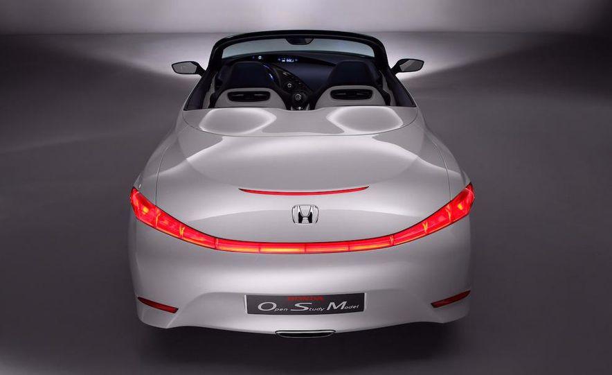 Honda OSM concept - Slide 3