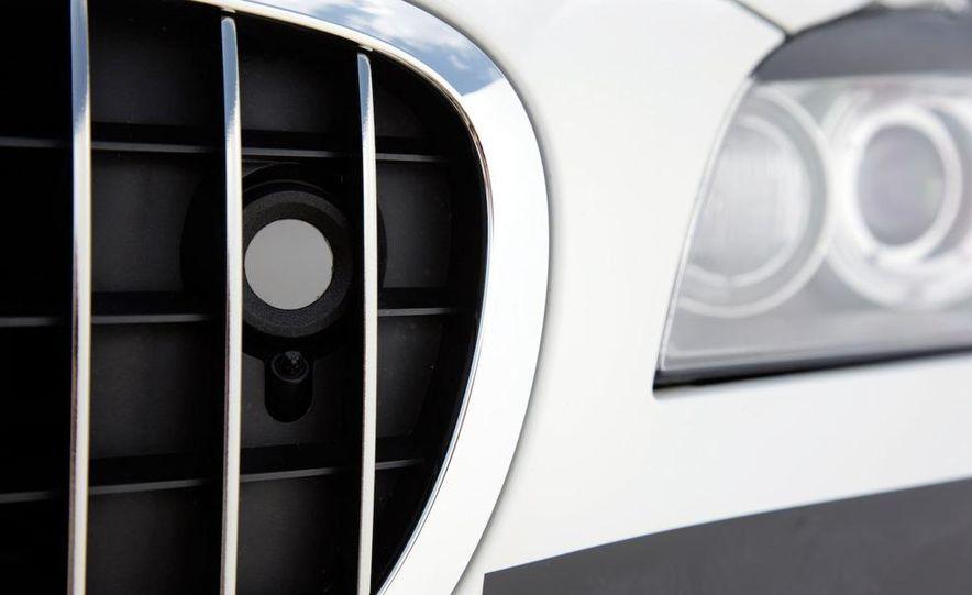 2009 BMW 7-series - Slide 61