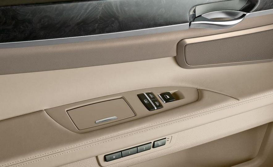 2009 BMW 7-series - Slide 55