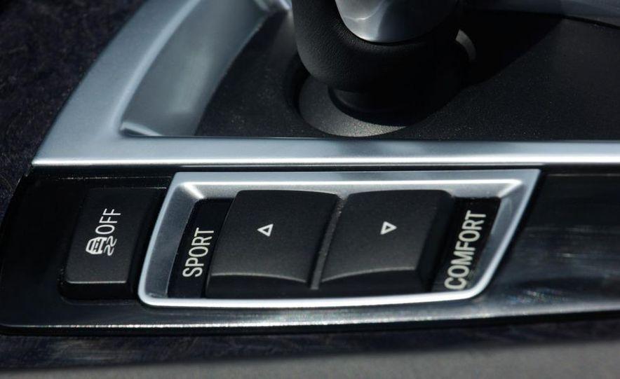 2009 BMW 7-series - Slide 58