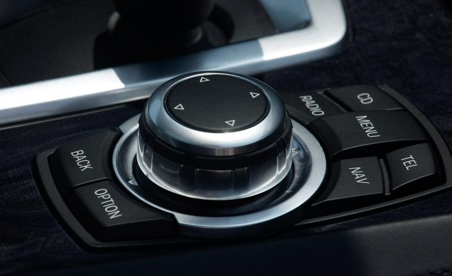 2009 BMW 7-series - Slide 56