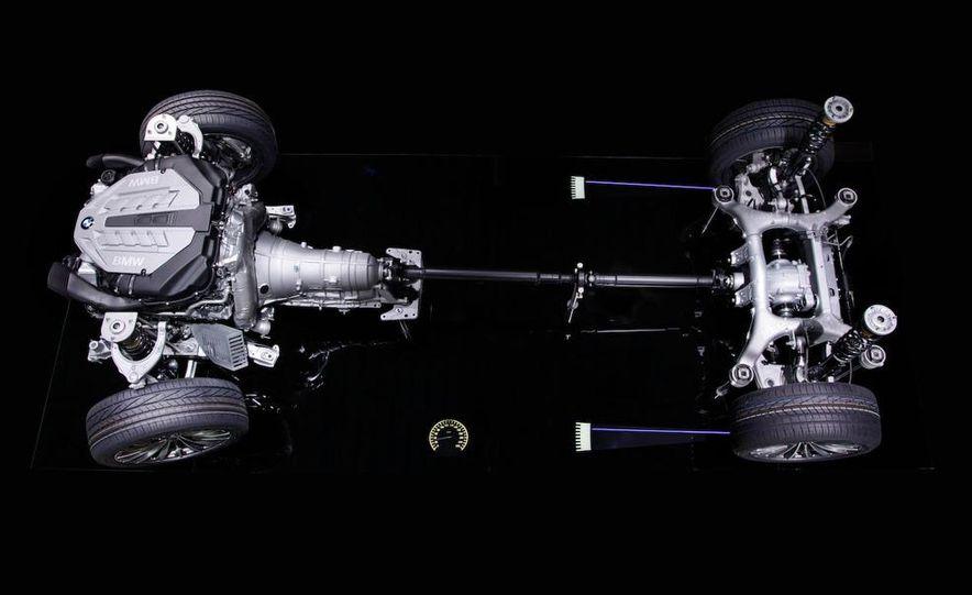 2009 BMW 7-series - Slide 51