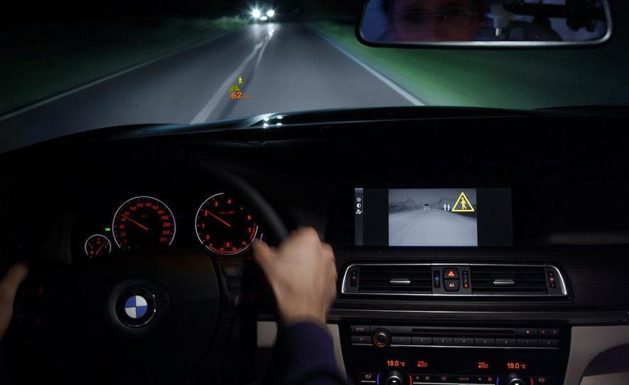 2009 BMW 7-series - Slide 60