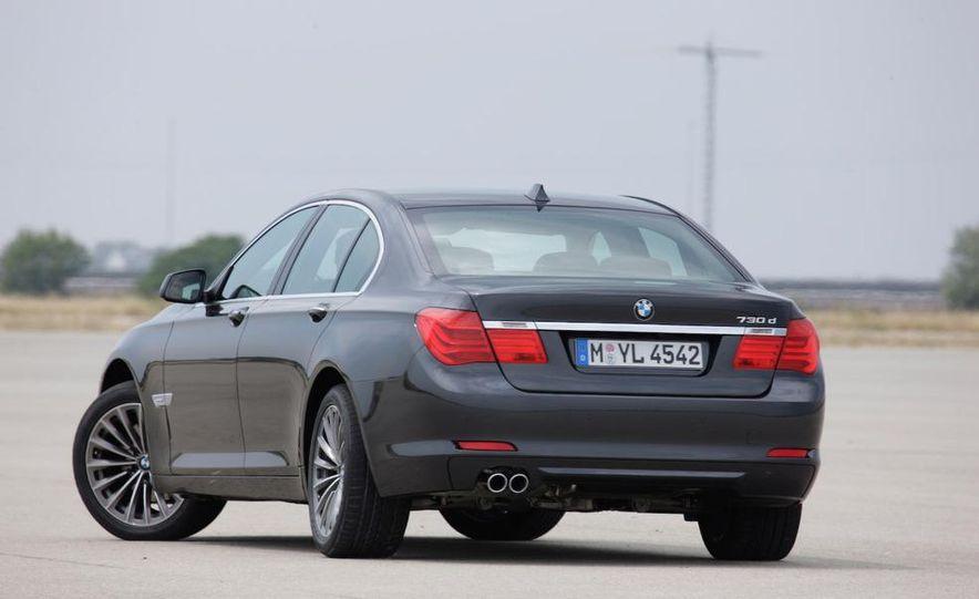 2009 BMW 7-series - Slide 41