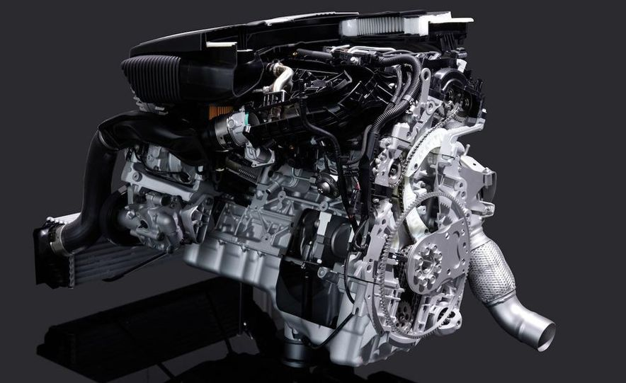 2009 BMW 7-series - Slide 48