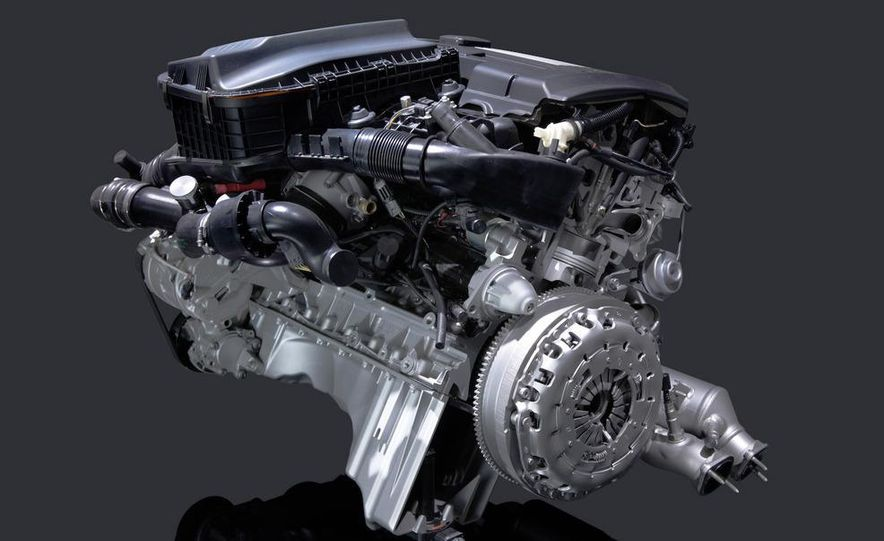 2009 BMW 7-series - Slide 50
