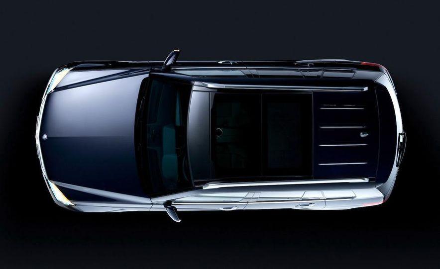 2010 Mercedes-Benz GLK350 4MATIC - Slide 28