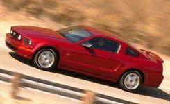 Mitt Romney - Ford Mustang GT, Cadillac SRX, Chevrolet Silverado