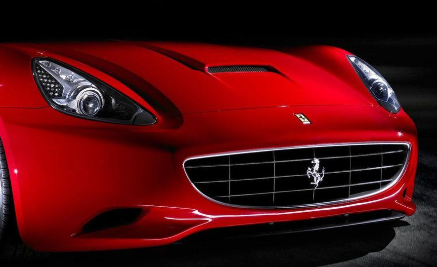 2009 Ferrari California - Slide 22