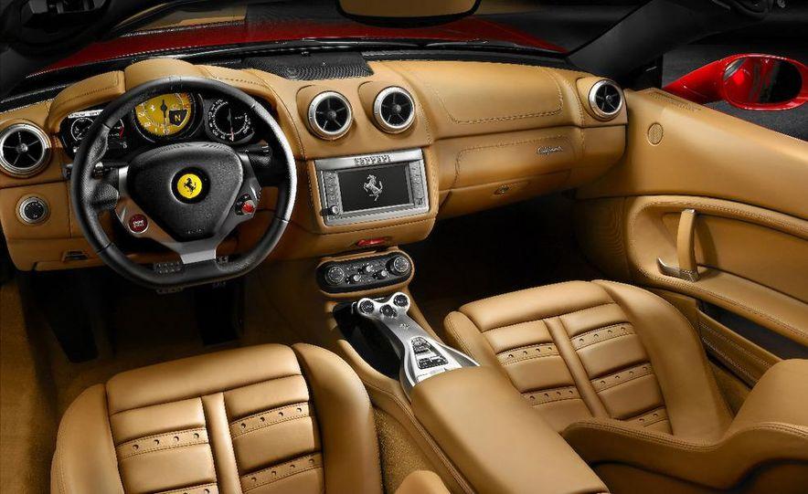 2009 Ferrari California - Slide 31