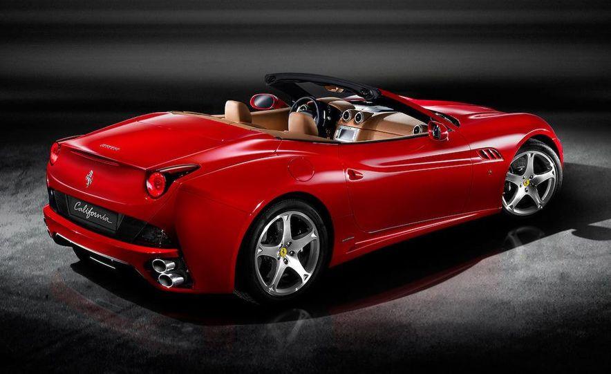 2009 Ferrari California - Slide 21