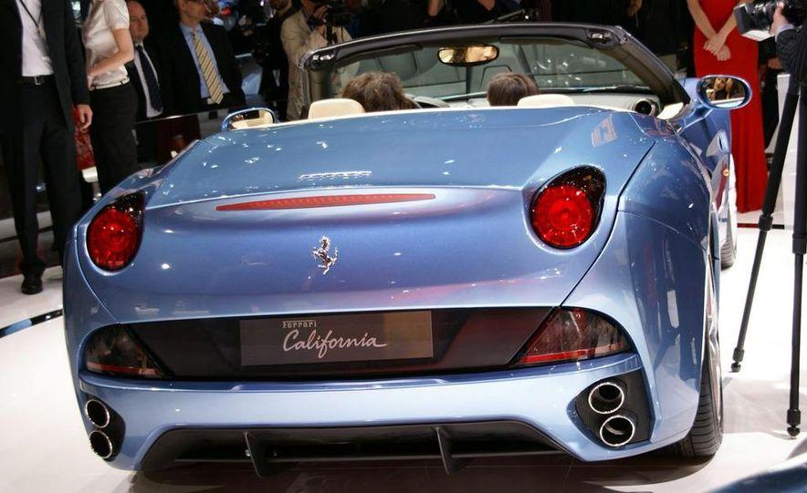 2009 Ferrari California - Slide 7