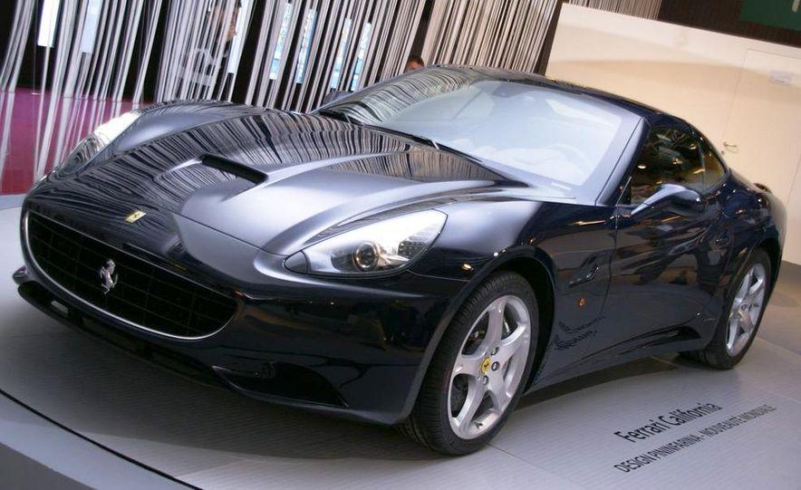 2009 Ferrari California - Slide 16