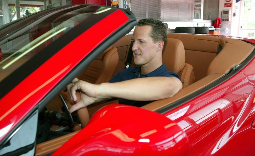 2009 Ferrari California - Slide 29