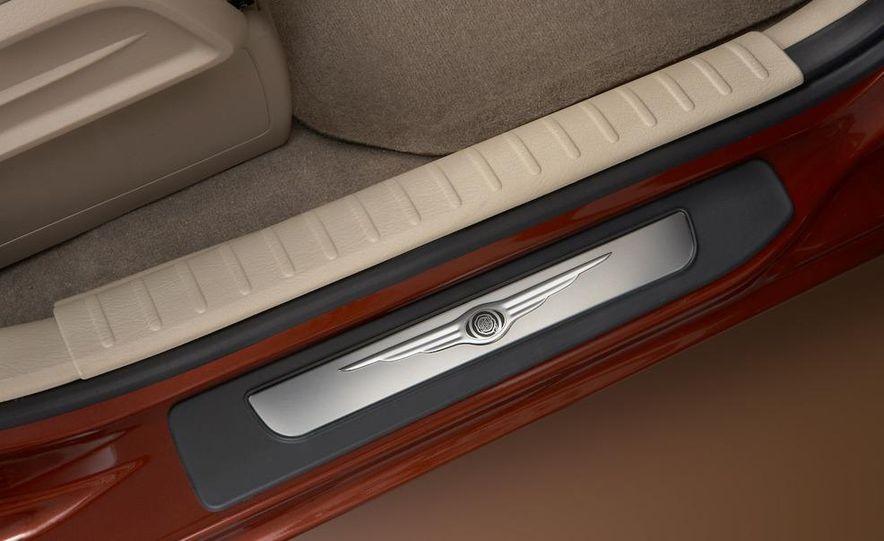 2009 Chrysler PT Dream Cruiser Series 5 - Slide 22